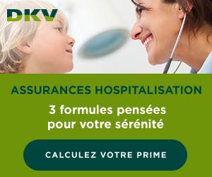 Hospitalisation 1