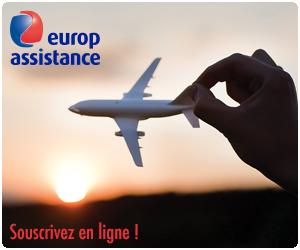Assistance Voyage 1